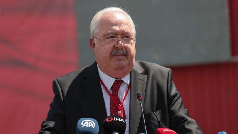 Gençlerbirliği Kulübü Başkanı Akdaş'tan kurumsallaşma ve şeffaflık vurgusu