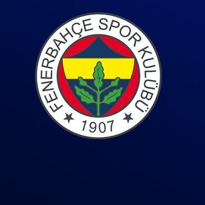 Fenerbahçe'den Ağaoğlu'na tepki