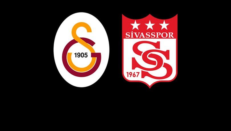 Galatasaray ve Sivasspor'un Avrupa'daki rakipleri belli oluyor
