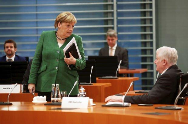 Almanya'da aşırı sağın yükselişi