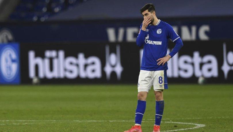 Suat Serdar, Hertha Berlin'e transfer oldu