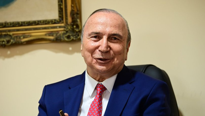 Galatasaray Başkan Adayı İbrahim Özdemir: Fatih Terim olmazsa, Ralf Rangnick'i istiyoruz