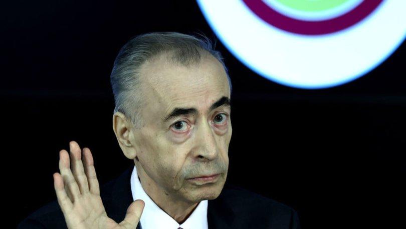 Mustafa Cengiz'den Falcao, Fatih Terim, Belhanda, seçim ve Billong açıklamaları