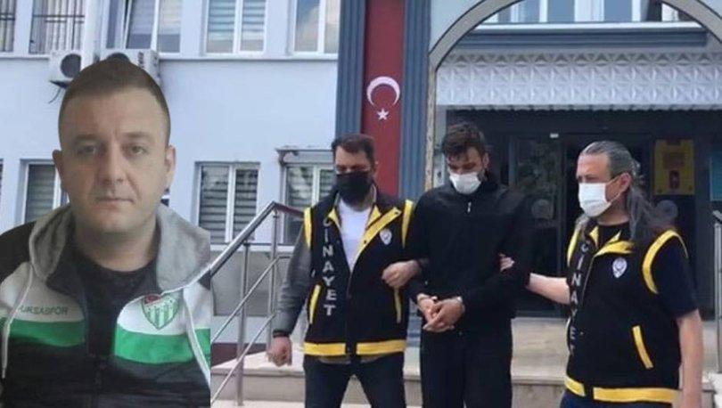 ARKADAŞ VAHŞETİ! 9 gün sonra bulundu, bin lira için öldürülmüş - SON DAKİKA