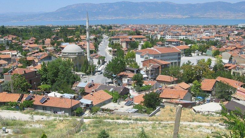 Burdur nerede, hangi bölgede? Burdur'a nasıl gidilir, ilçeleri neler? İşte Burdur'da gezilecek yerler listesi