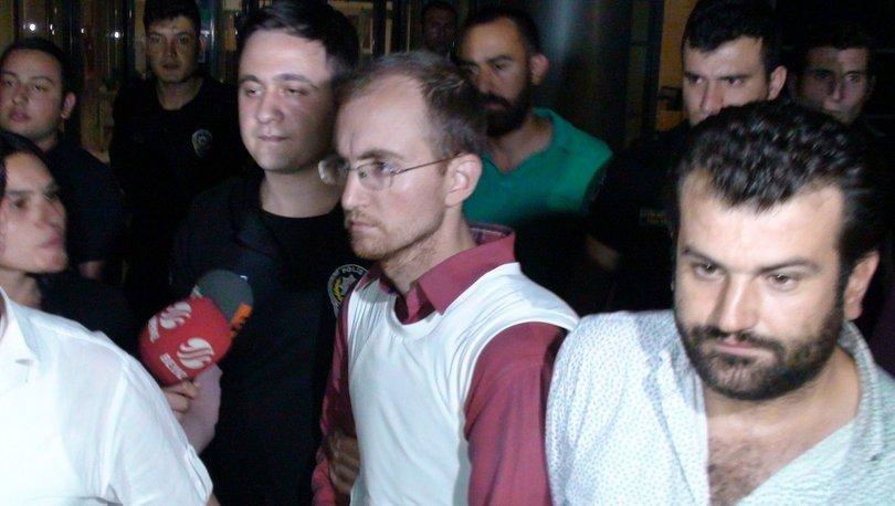 KARAR ÇIKTI! Son dakika: Atalay Filiz'in cezası belli oldu! - Haberler