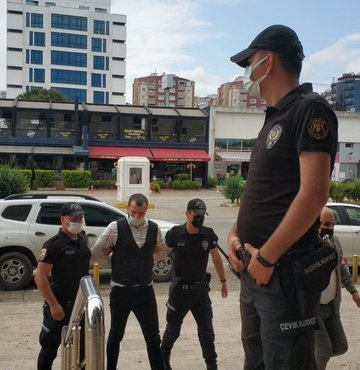 Belediye başkanına saldırıda bir gözaltı daha!