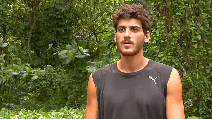Survivor Yiğit Poyraz kimdir, kaç yaşında? Yiğit Poyraz'ın boyu kaç, mesleği ne?