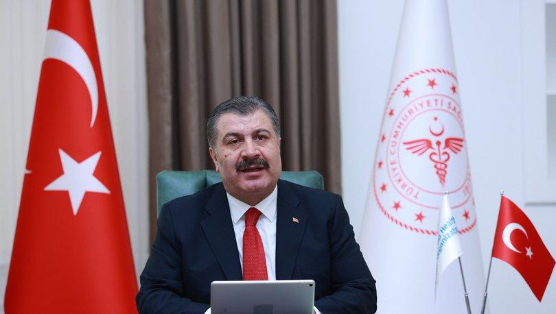DSÖ Avrupa Direktörü'nden Türkiye'ye Tebrik