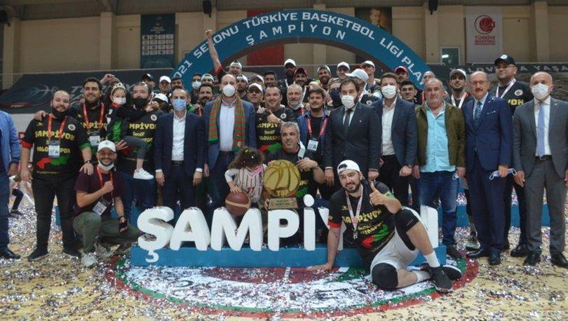 Semt77 Yalovaspor, ING Basketbol Süper Ligi'nde!