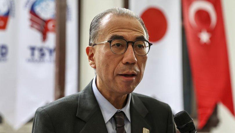 Suzuki: Tokyo 2020'de önceliğimiz güvenli ve emniyetli ortam sağlamaktır
