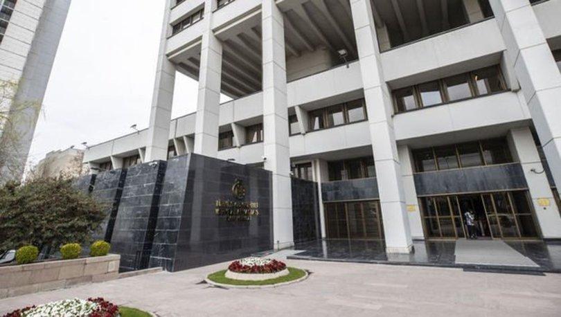 TCMB'den Çin ile swap açıklaması: Hesaplara girdi