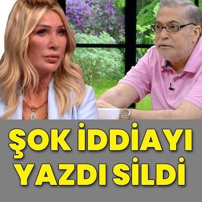 Mehmet Ali Erbil'e ağır suçlama