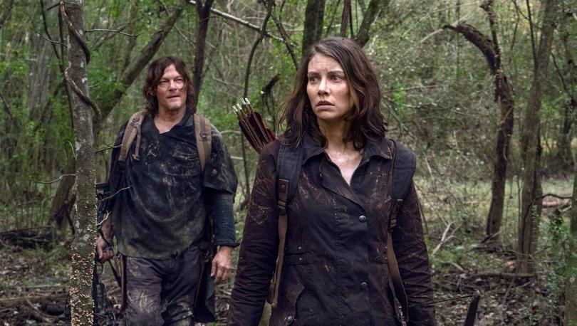 The Walking Dead 11. sezon ne zaman başlıyor? The Walking Dead 11. sezon yayın tarihi açıklandı