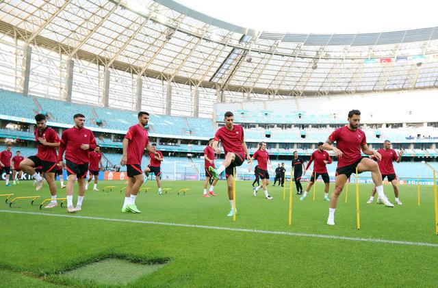 EURO 2020 MAÇLAR: Türkiye - Galler maçı saat kaçta hangi kanalda? İşte muhtemel 11'ler ve A Grubu puan durumu - Spor Haberleri