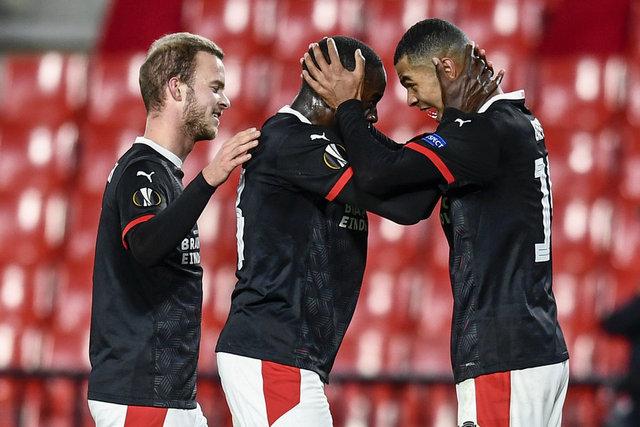 Galatasaray'ın rakibi PSV'yi tanıyalım