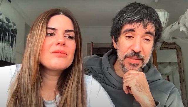 Ayça Erturan ve Oğulcan Kırca'nın bebek sevinci: İnsan ne yapacağını bilemiyor! - Magazin haberleri