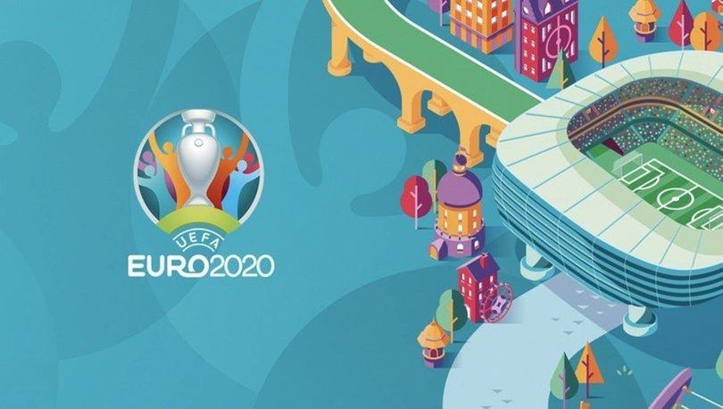Bugün hangi maçlar var? 16 Haziran Çarşamba Euro 2020 günün maçları, saatleri ve canlı yayın kanalları