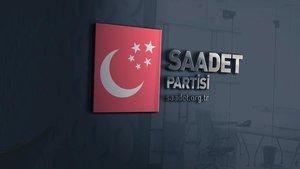 Saadet Partisi'nden Asiltürk'ün eleştirilerine cevap