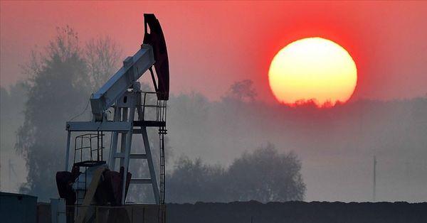 Brent petrol 74 doların üstünde
