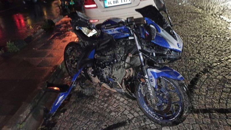 FACİA... Son dakika: Biri öldü, birinin ayağı koptu! Korkunç kaza