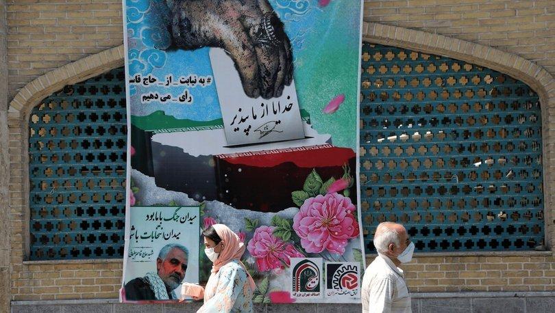 İran'da 210 milletvekilinden seçimden çekilme çağrısı