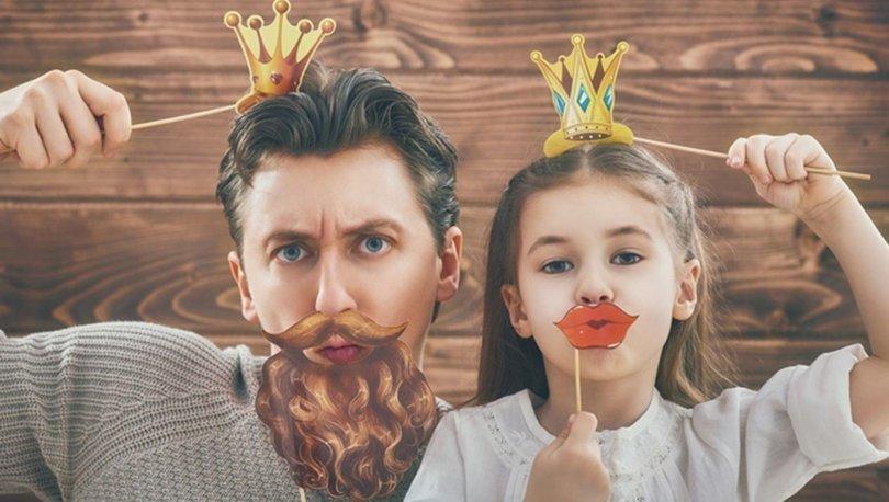 Babalar Günü ne zaman, hangi gün 2021? Babalar Günüü Türkiye'de ne zaman kutlanıyor?