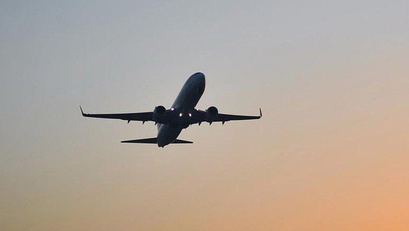 SON DAKİKA: Rus heyeti, Türkiye ile uçuşların açılmasına ilişkin durumu değerlendirmek için Türkiye'ye gelecek