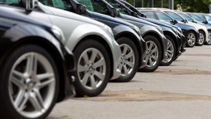 Otomotiv şirketlerinden ilk çeyrekte 3.3 milyar TL kâr
