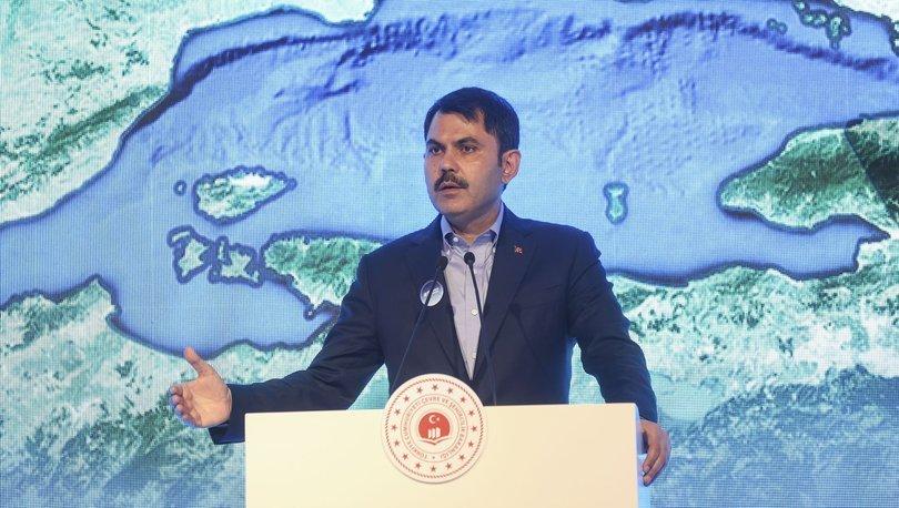 Bakan Kurum, müsilajdaki son durumu açıkladı - Haberler