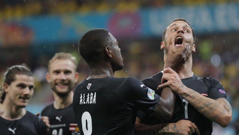 UEFA, Marko Arnautovic'e 1 maç ceza verdi