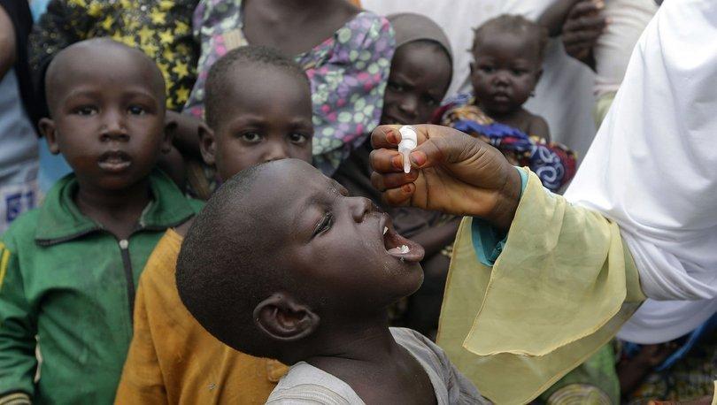 DSÖ, Nijerya'da sıtma ile mücadele kapsamında 958 bin çocuğa aşı yapacak