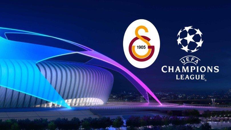 Son dakika: Galatasaray'ın Şampiyonlar Ligi ön elemesindeki rakibi belli oldu!