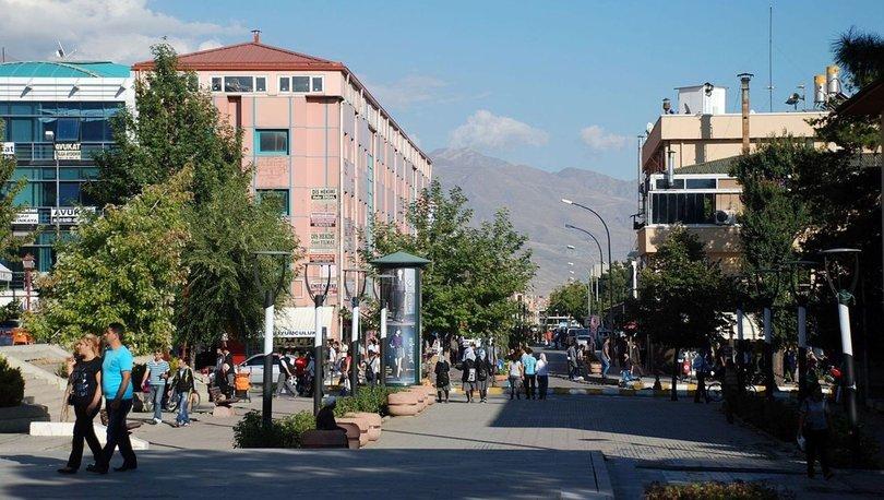 Erzincan nerede, hangi bölgede? Erzincan nüfusu kaç, ilçeleri ne? İşte Erzincan'da gezilecek yerler listesi...