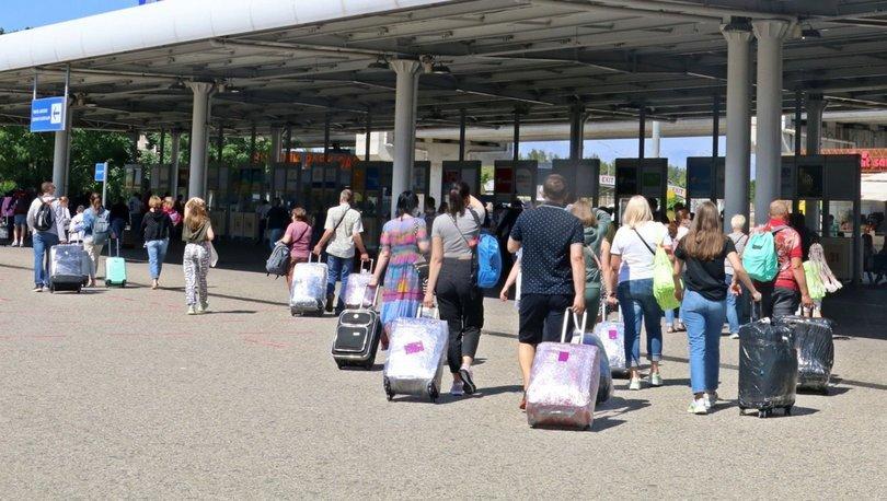 'Seyahate dair tüketici iyimserliği gün geçtikçe artıyor'