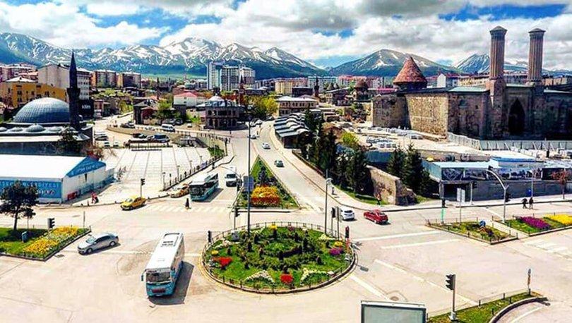 Erzurum nerede, hangi bölgede? Erzurum'a nasıl gidilir? İşte Erzurum'un ilçeleri ve gezilecek yerler listesi
