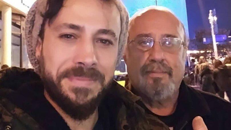 Bahadır Tatlıöz'ün babası Nail Tatlıöz hayatını kaybetti - Magazin haberleri