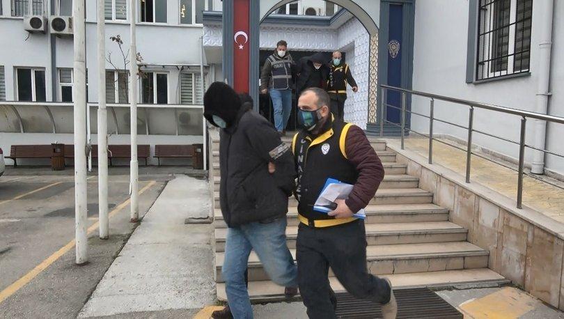 Bursa'daki sahte içki faciasında tahliye kararı - Haberler