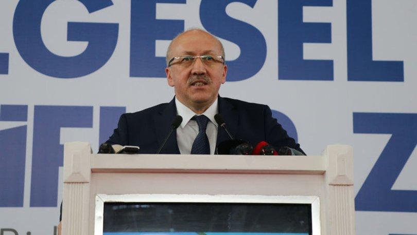Adana'da Bölgesel Kooperatifler Zirvesi TÜYAP Fuar ve Kongre Merkezi'nde başladı