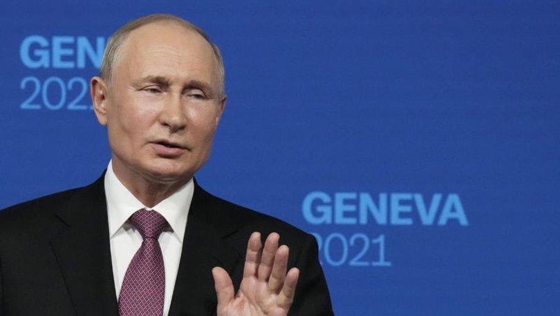 Rusya-ABD zirvesi sona erdi!