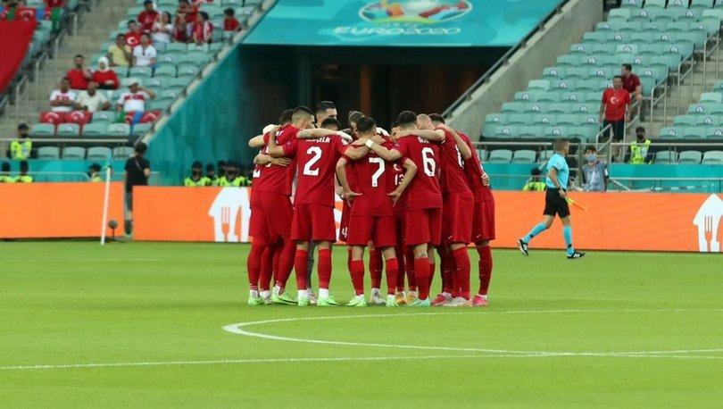 Türkiye - Galler maçından notlar