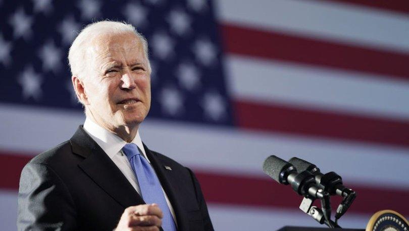 ABD-Rusya zirvesi sonrası Başkan Biden'dan basın toplantısı