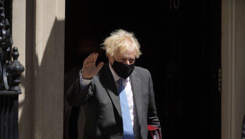 Son dakika' İngiltere'de vakalar arttı! Başbakan'dan Sağlık Bakanına tepki