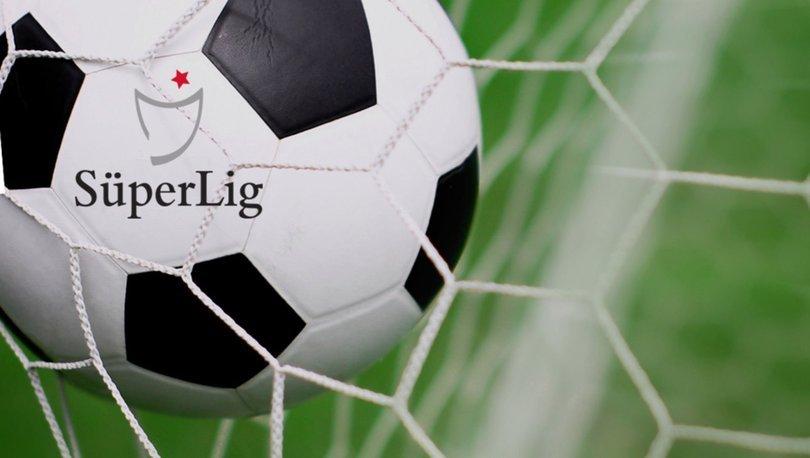Son dakika haberi Süper Lig'de harcama limitleri açıklandı