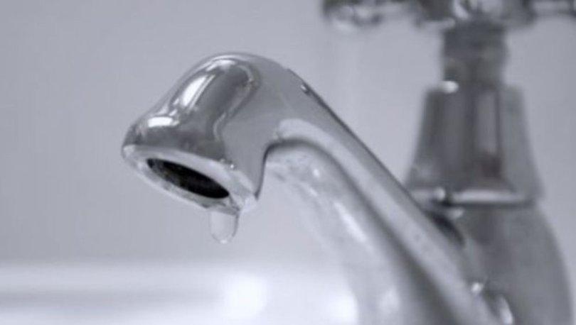 Son dakika: İstanbul'da sular ne zaman gelecek? İSKİ DUYURDU: İstanbul'da 4 ilçede su kesintisi!