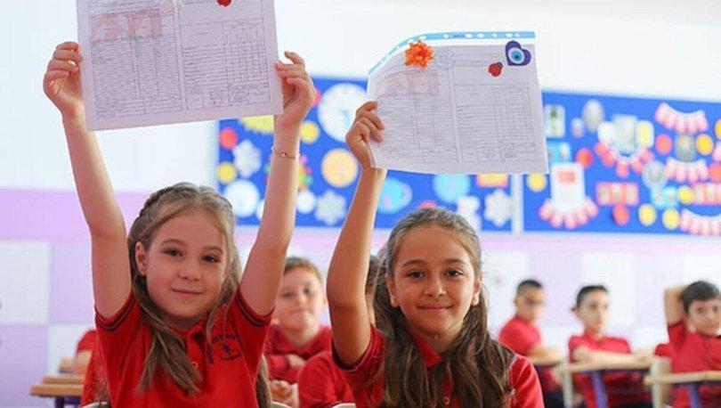 Karneler ne zaman verilecek 2021? MEB açıkladı: Lise, ilkokul ve ortaokul karneleri nasıl alınacak?