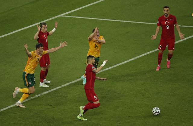 REZİL OLDUK! Son dakika: Spor yazarları Türkiye - Galler maçını yorumladı... - Haberler