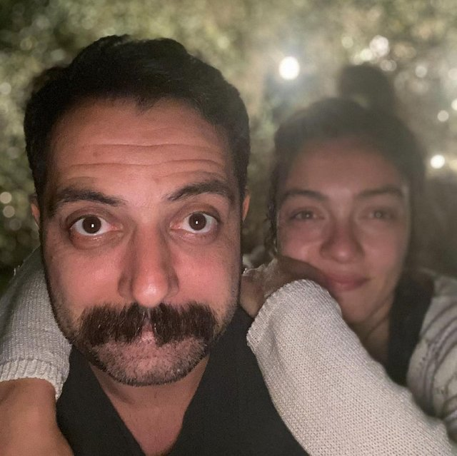 Gürhan Altundaşar'dan Merve Dizdar açıklaması: Arkadaş olarak ayrıldık - Magazin haberleri