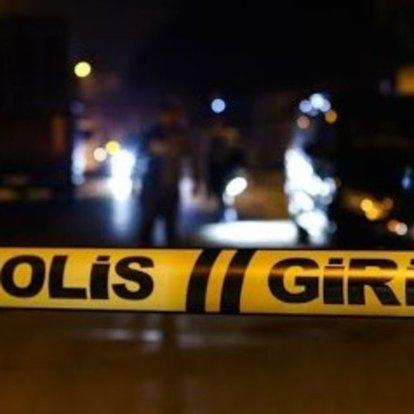 Kütahya'da TIR'ın üstündeki forklift devrildi, 1 kişi öldü
