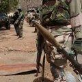 Nijerya'da askeri üsse terör saldırısı: 3 asker öldü